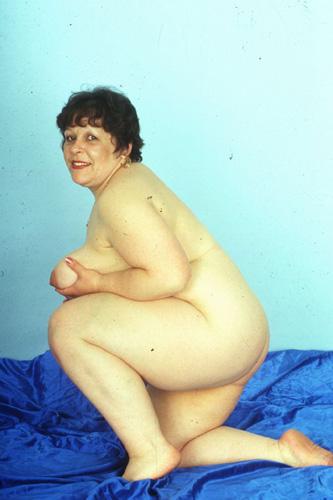Video de gordas desnudas